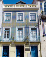 Lisbon - Barrio Alto, lively historic and nightlife quarter
