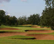 Rabat - the world renowned Dar Es Salaam Golf Course