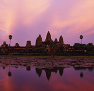 Angkor Wat - Cambodia's biggest attraction, one of the most stunning places on Earth