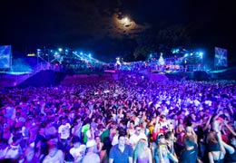 Exit Festival - the biggest event in Southern Europe