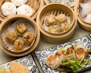 Canton - Cantonese cuisine is the most popular style of Chinese food