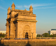 Mumbai - The Gateway of India
