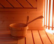 Finnish sauna, an authentic experience of local customs