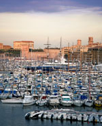 Marseilles - Old Port