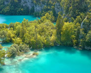Plitvice National Park, marvelous lakes