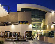 Kuwait - numerous great shopping venues